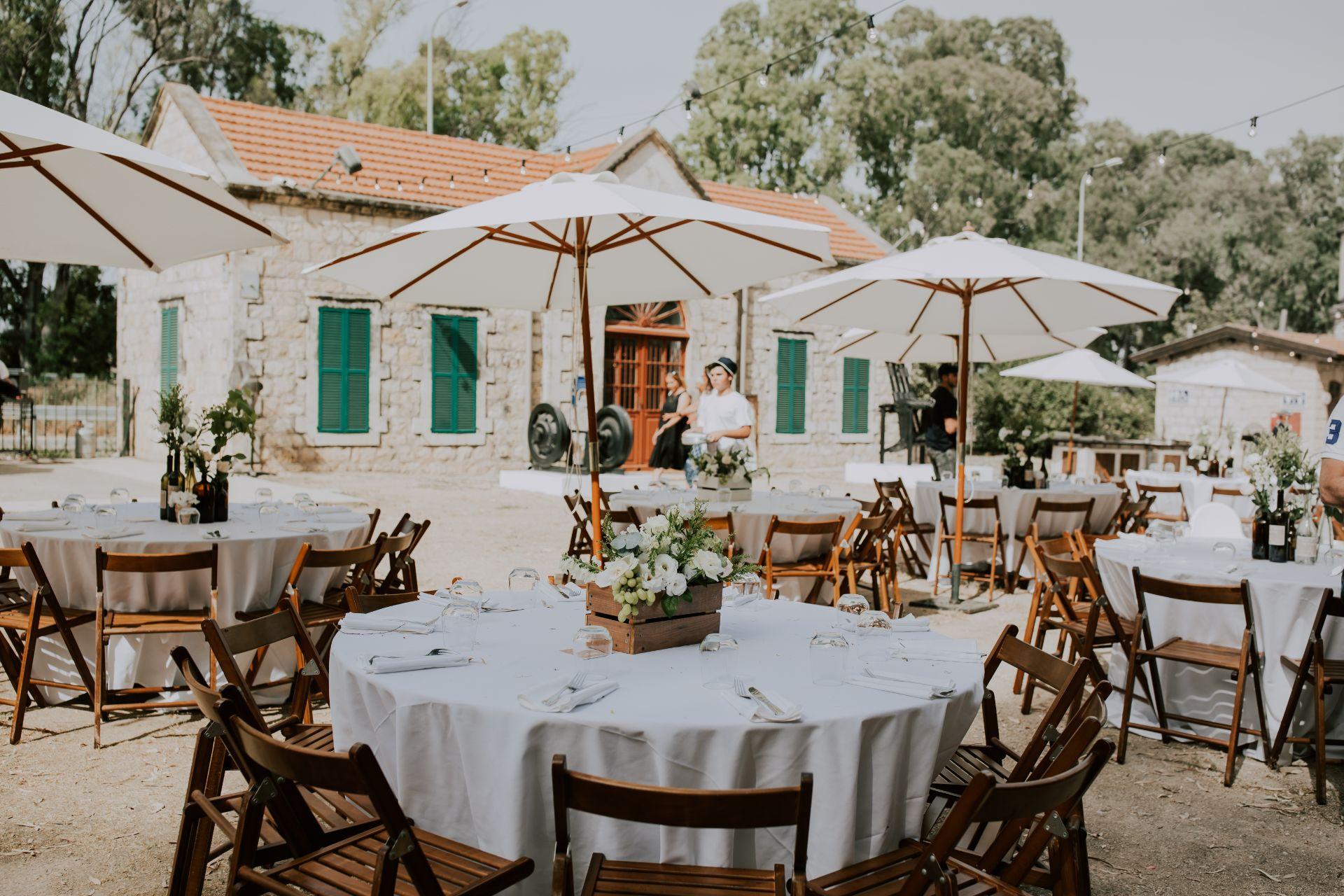 פסטיבל היין האלגנטי של סהר ודוד
