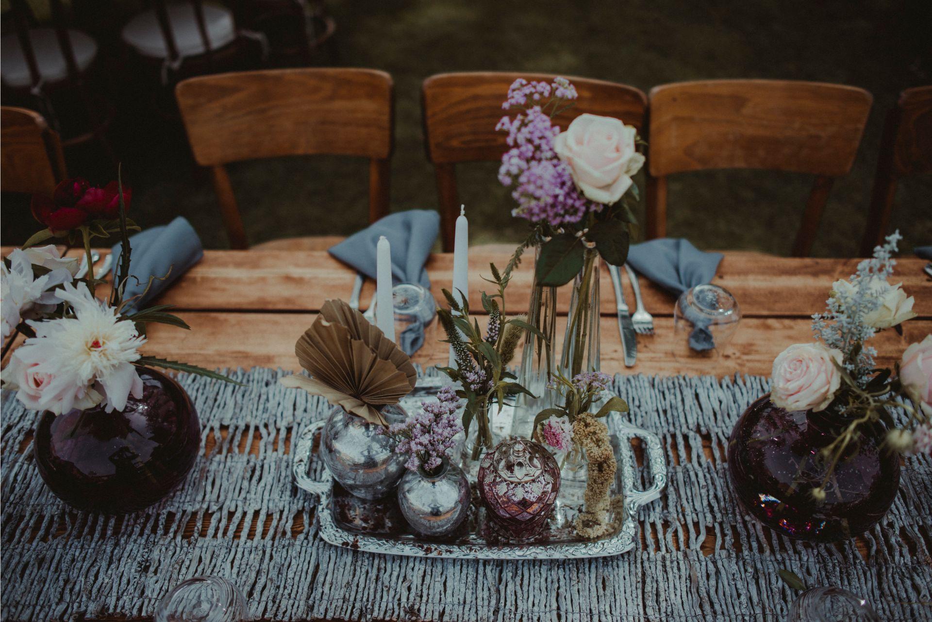 עיצוב חתונות 2020: התחזית