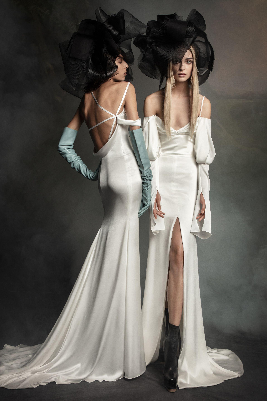 נציגות ישראלית מרשימה: שבוע האופנה לכלות בניו יורק