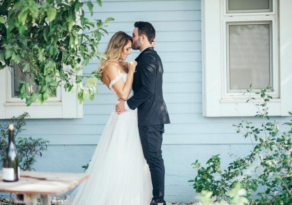 יאסו: החתונה היוונית של בר ותם