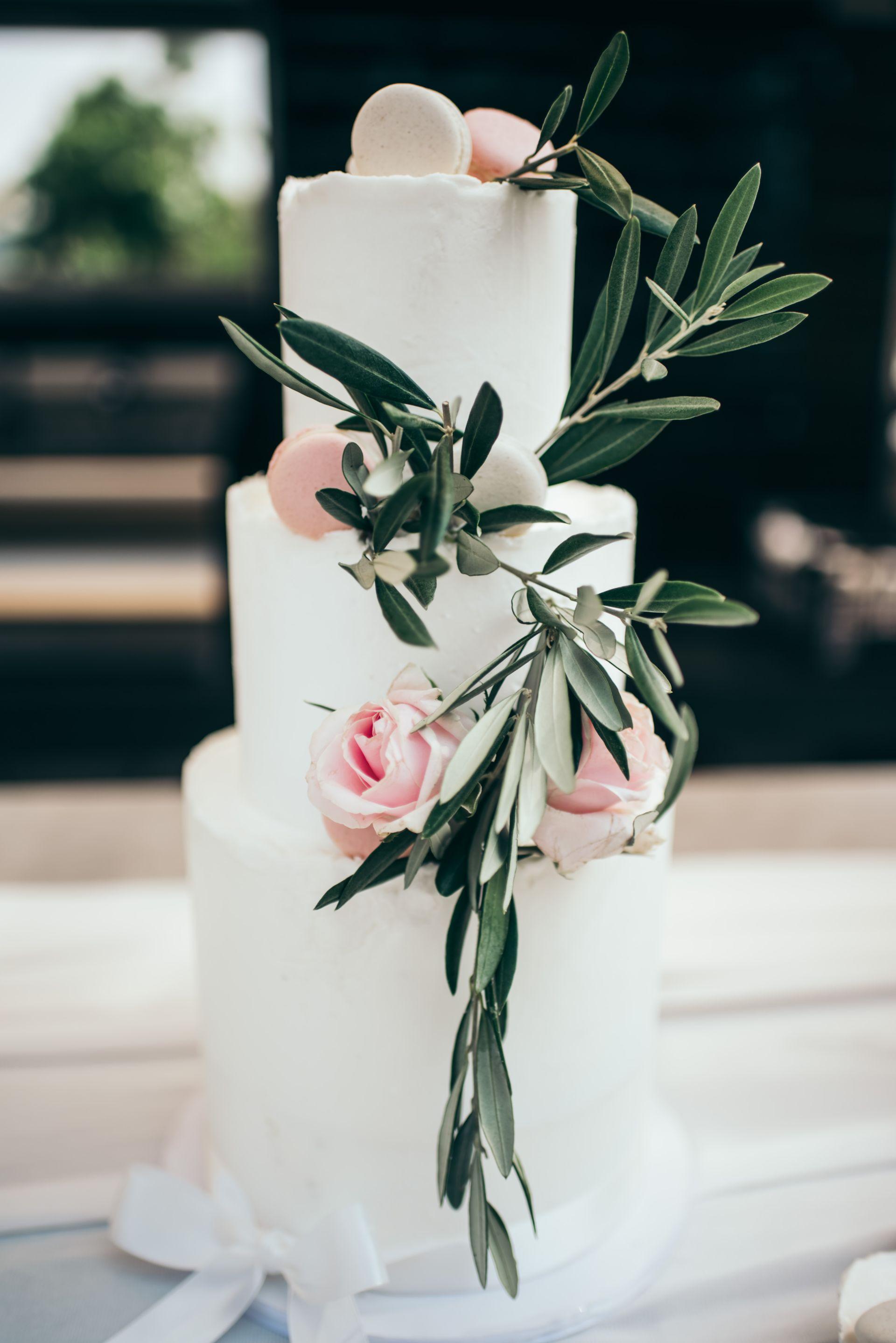 השראה: רעיונות לחתונה באווירה ים-תיכונית