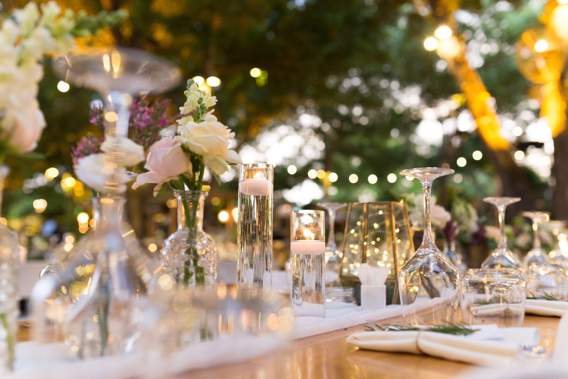 חתונה ירוקה: המדריך לחתונה ידידותית לסביבה