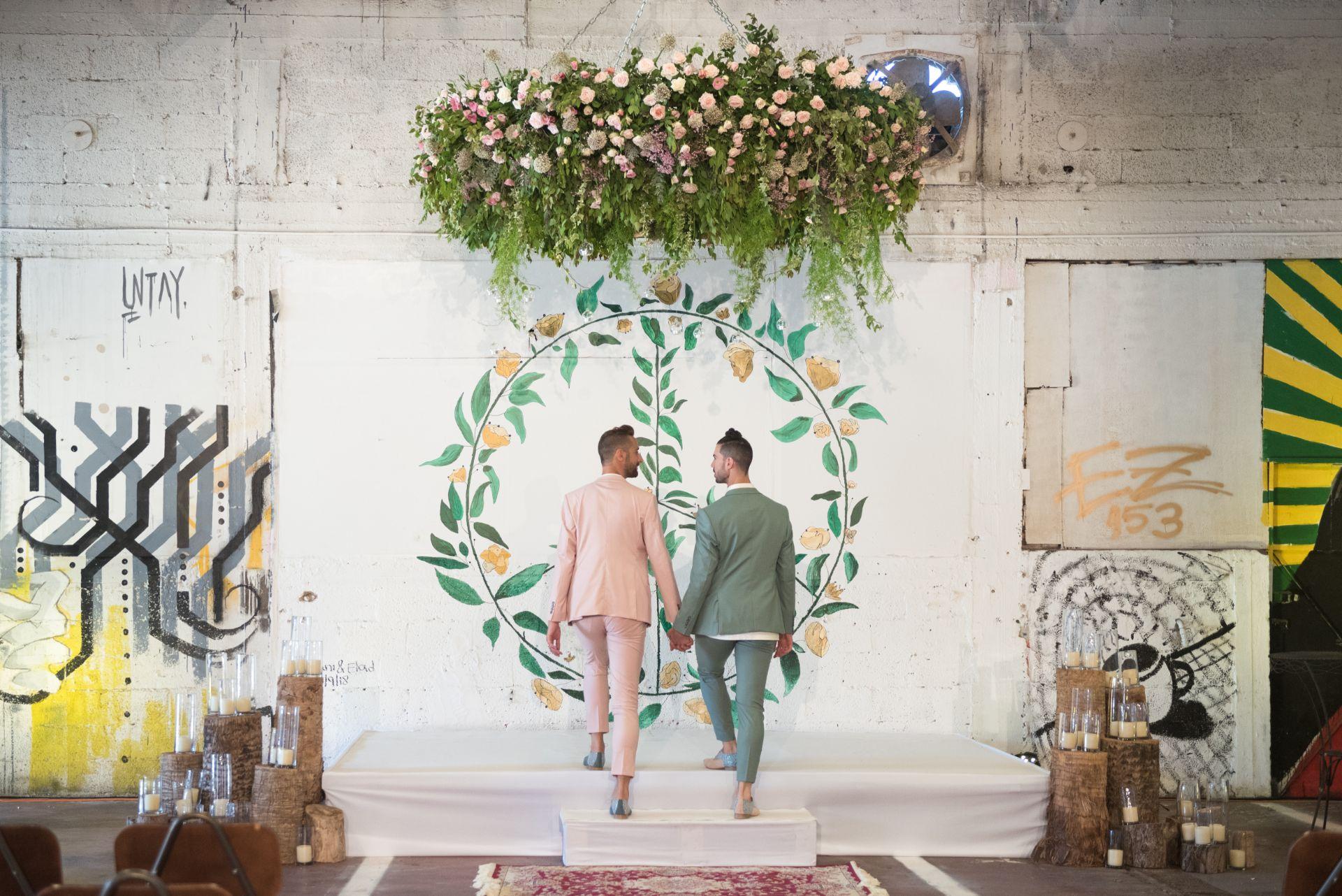 החתונות שעשו לנו את 2019