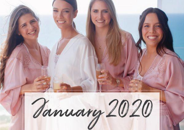 הטבות מה-Dream Team שלנו: ינואר 2020