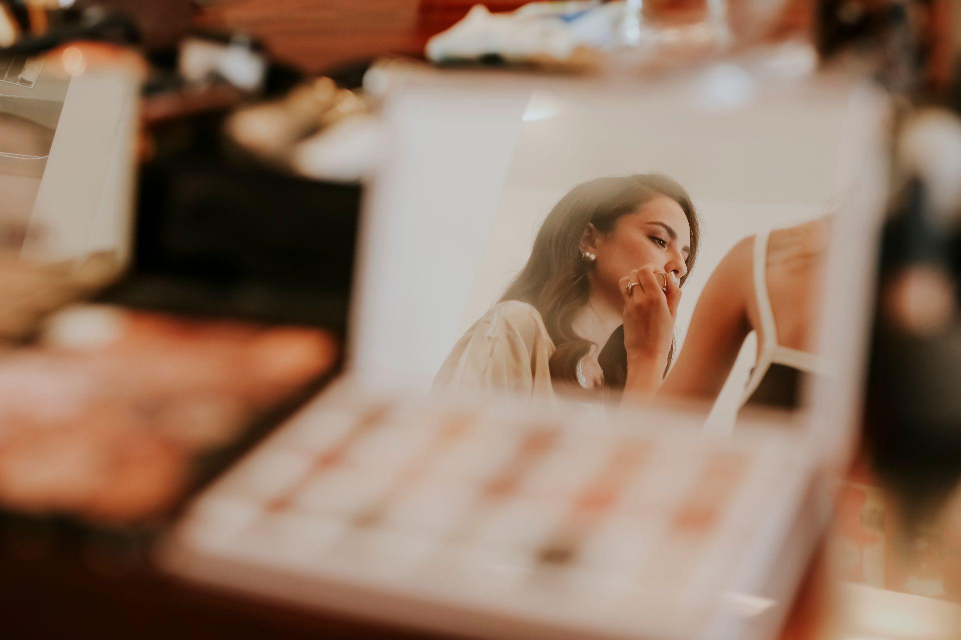 מהטבעות ועד למתנות לאורחים: חתונת DIY