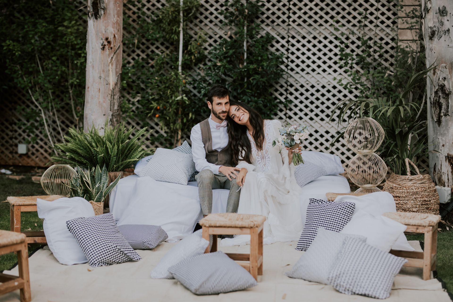 וואו פקטור: כך תפתיעו את האורחים בחתונה בלי לשבור את הכיס