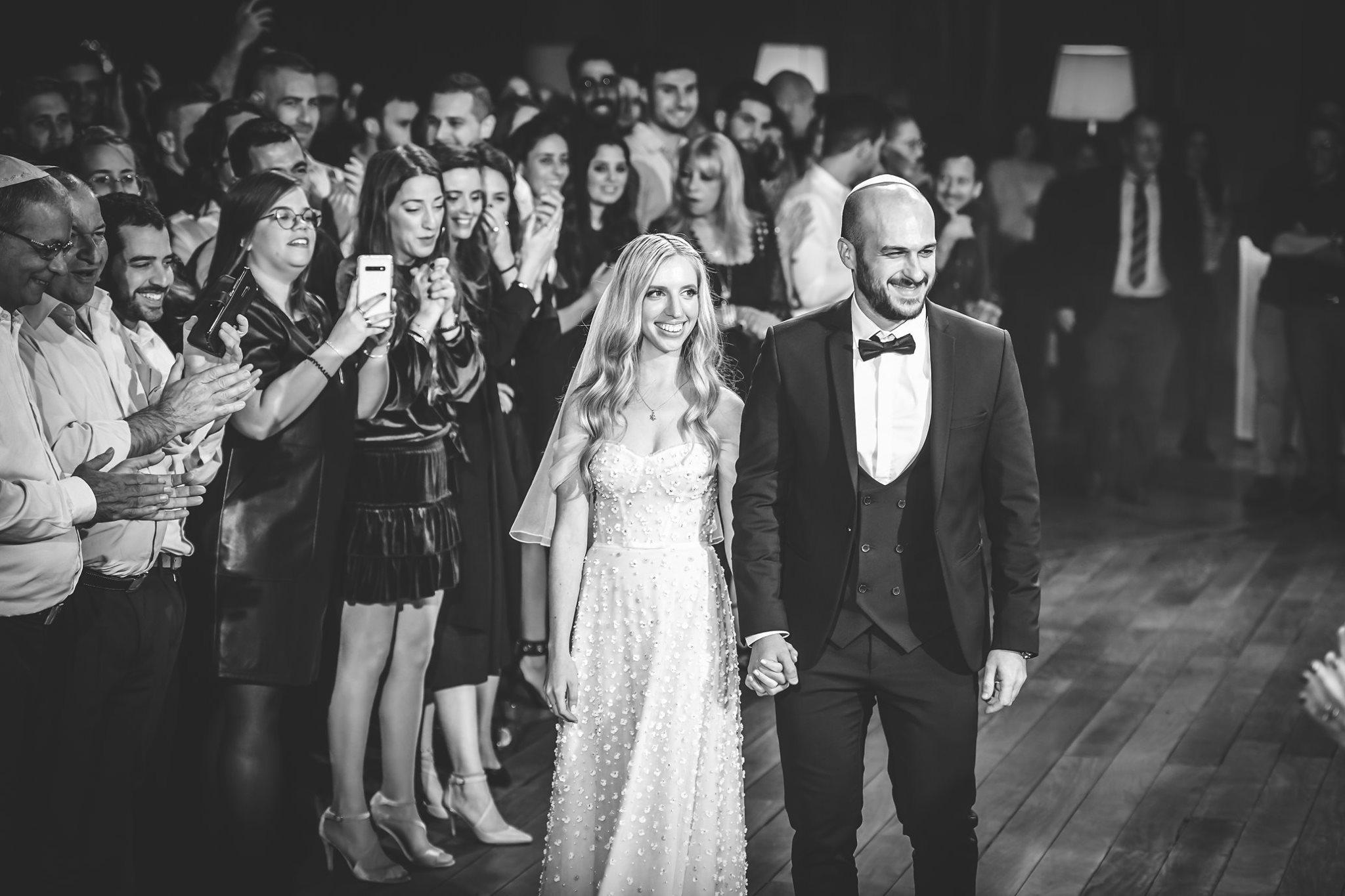 המציגים ביריד החתונות הגדול של השנה - חלק ב