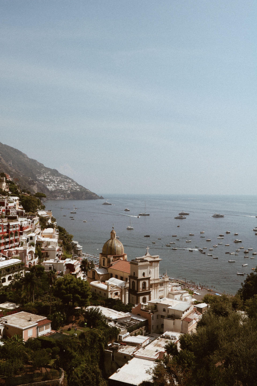 מצפון ועד דרום: מדריך לירח דבש באיטליה