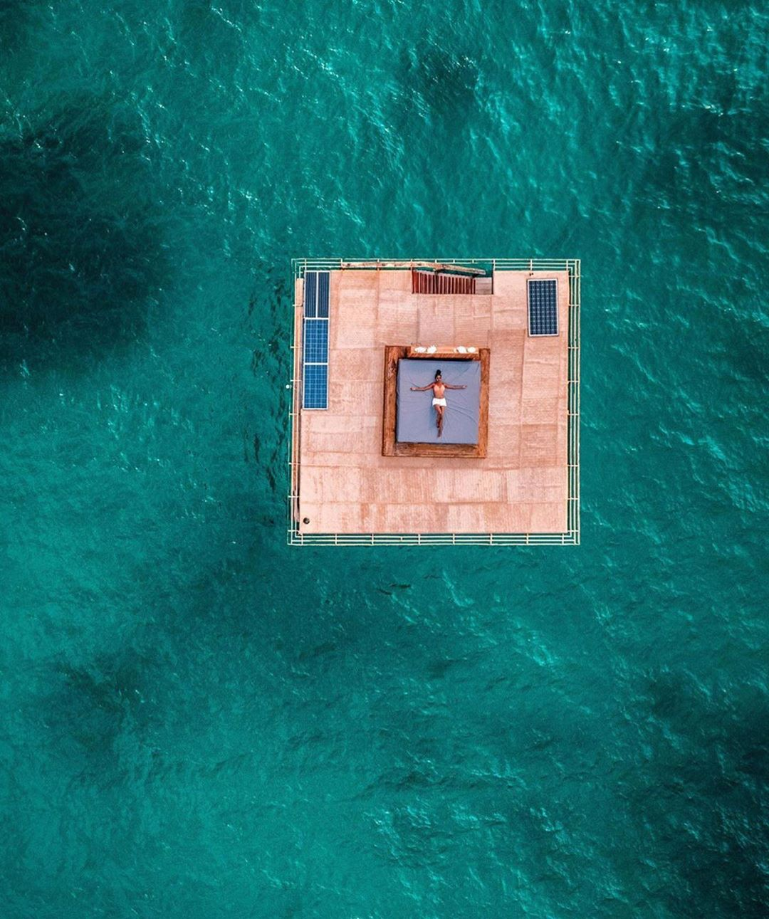 Honeymoon Goals: המלונות הכי משוגעים מסביב לעולם