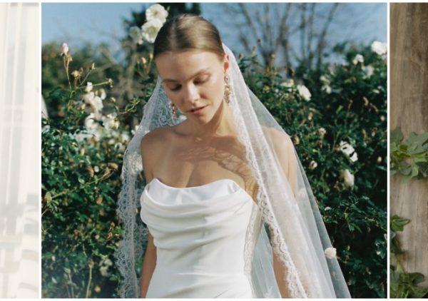 יום האישה: כך שמלת הכלה הקלאסית התפתחה עם הזמן