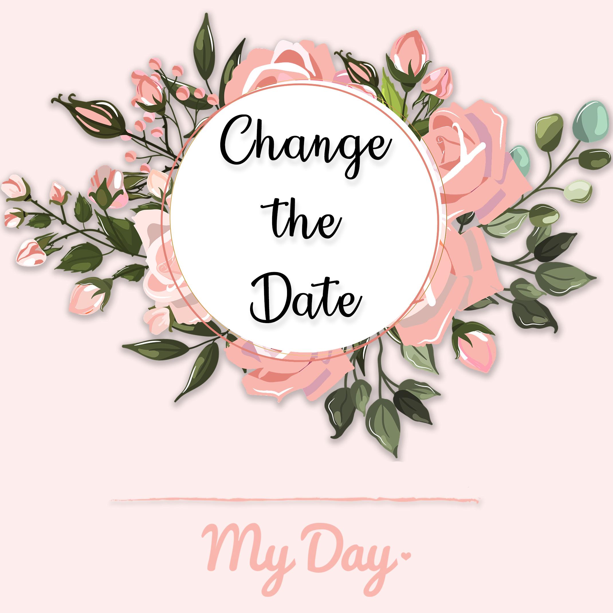 כך תדחו את החתונה: צעד אחר צעד