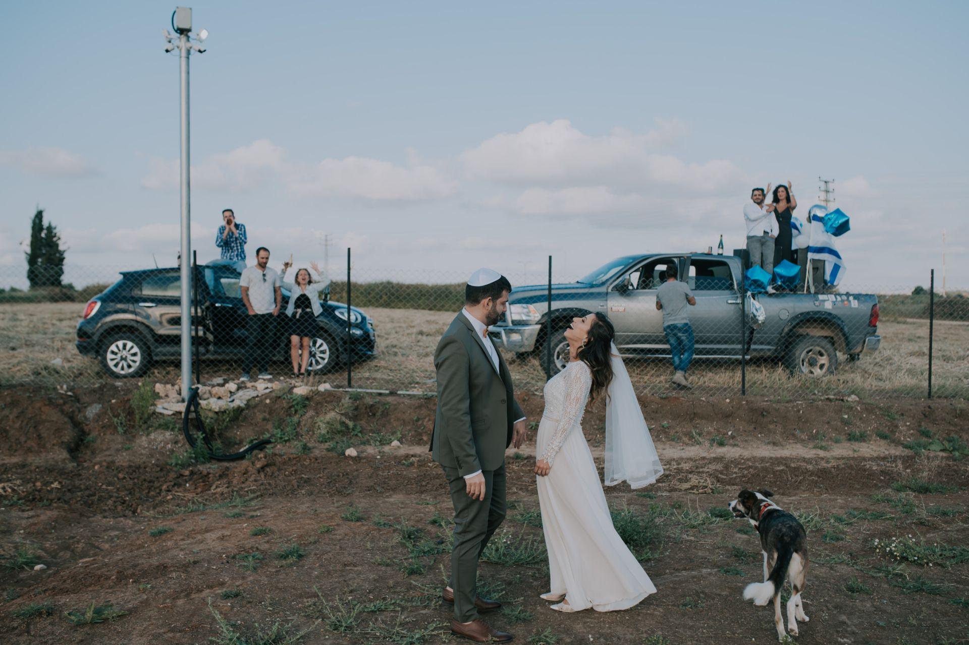 """ספיישל ט""""ו באב: הזוגות שמוכיחים לנו שהאהבה תמיד מנצחת"""
