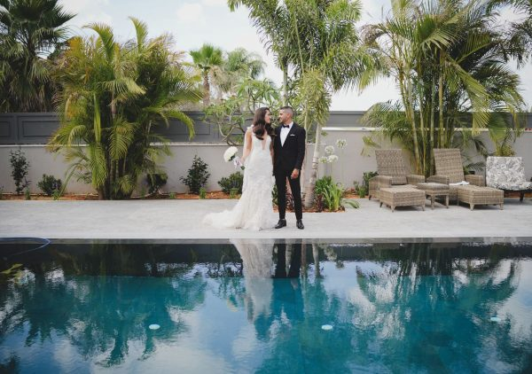 מרקש זה כאן: חתונה מרוקאית מרהיבה