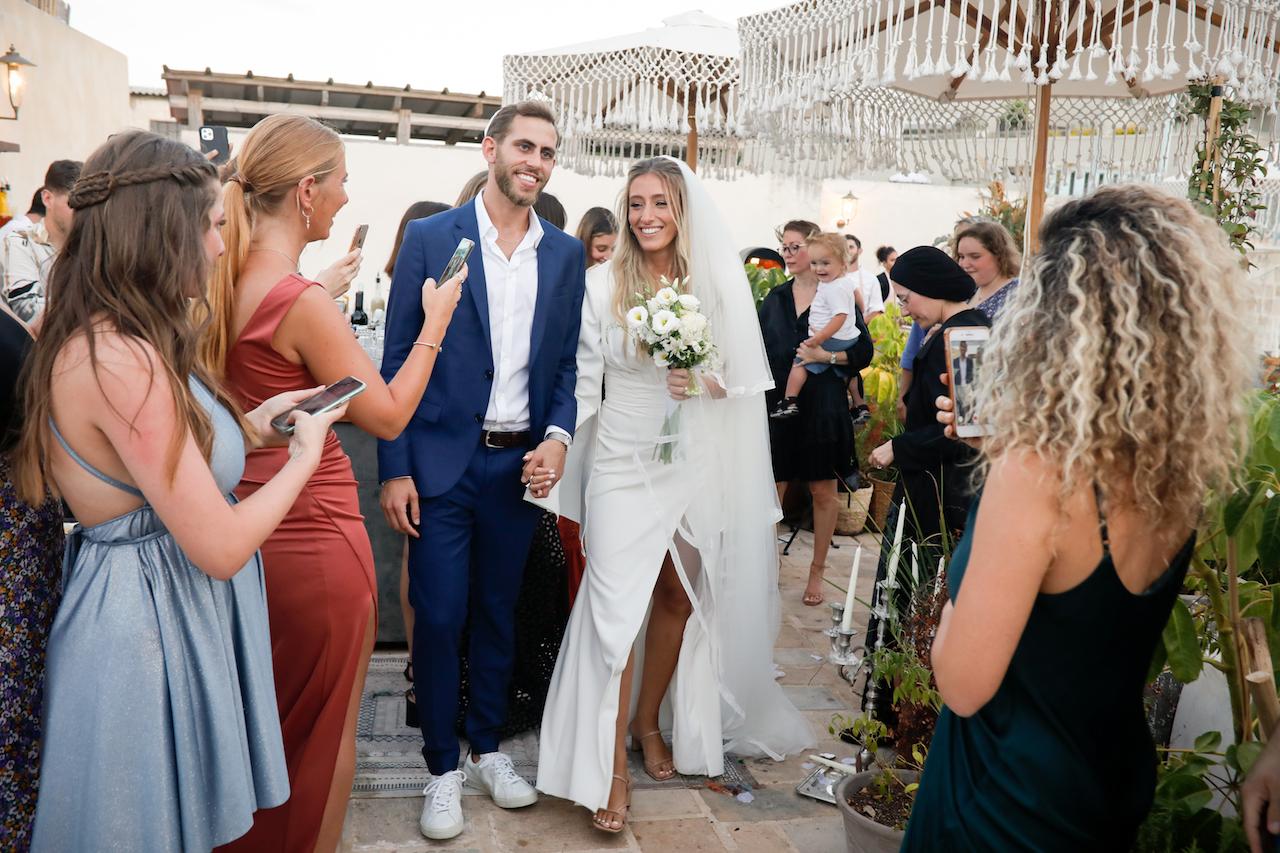 חתונה ביפו