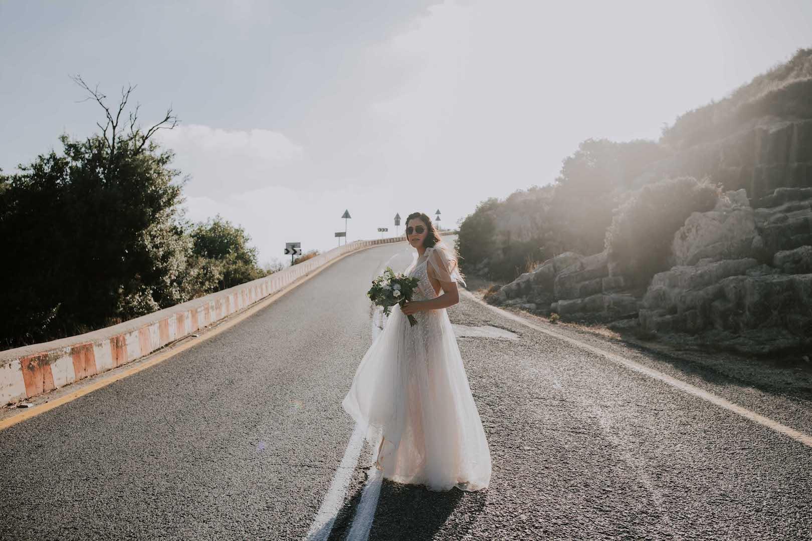 חתונת קיבוץ