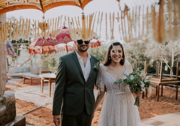 הכירו בהודו והתחתנו בקיבוץ ליד הבית