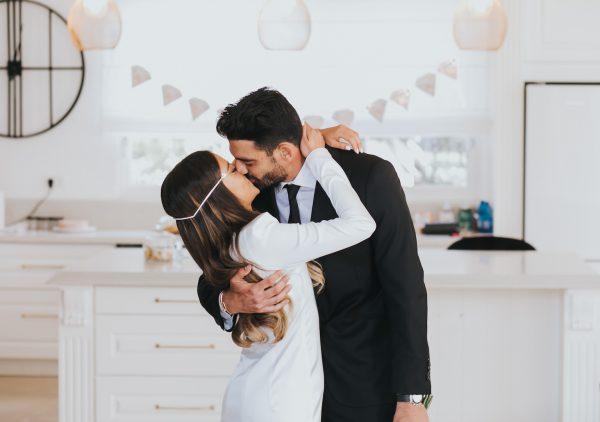 החליפו לוקיישן לחתונה שלוש פעמים: האירוע של בר ועומרי