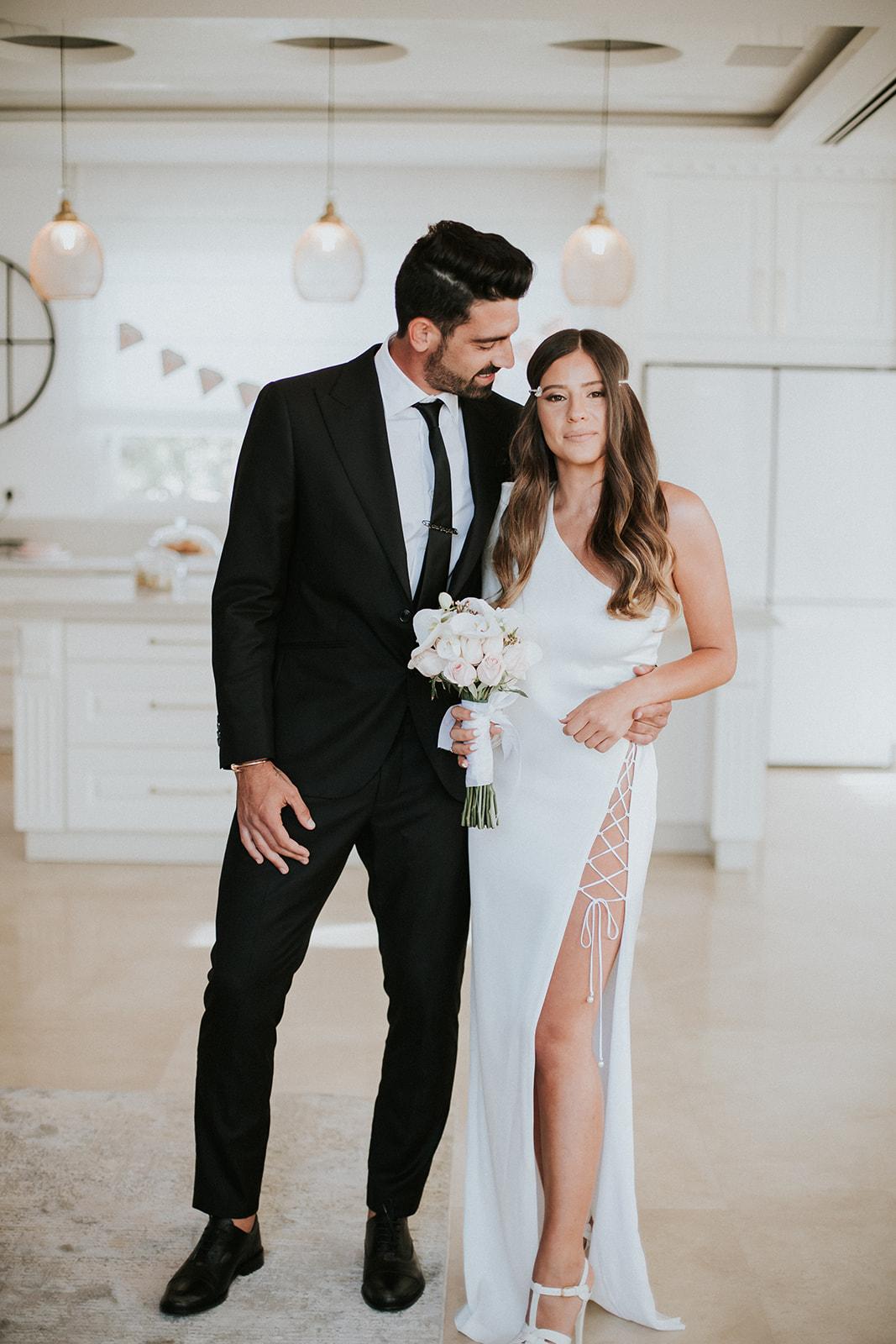 חתונת קטנה