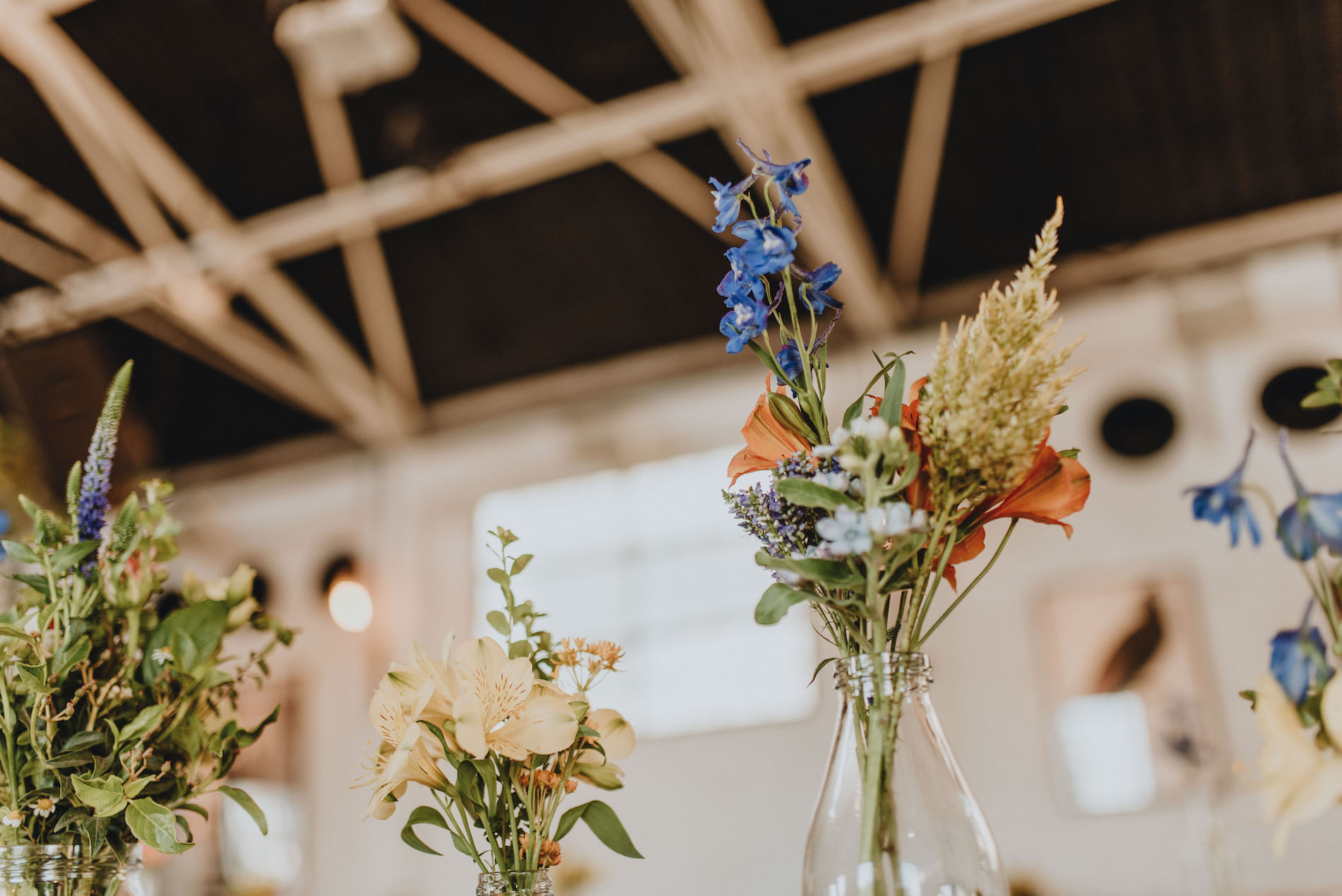 רוצה להיות איתה לנצח: החתונה האורבנית של נגה והדר
