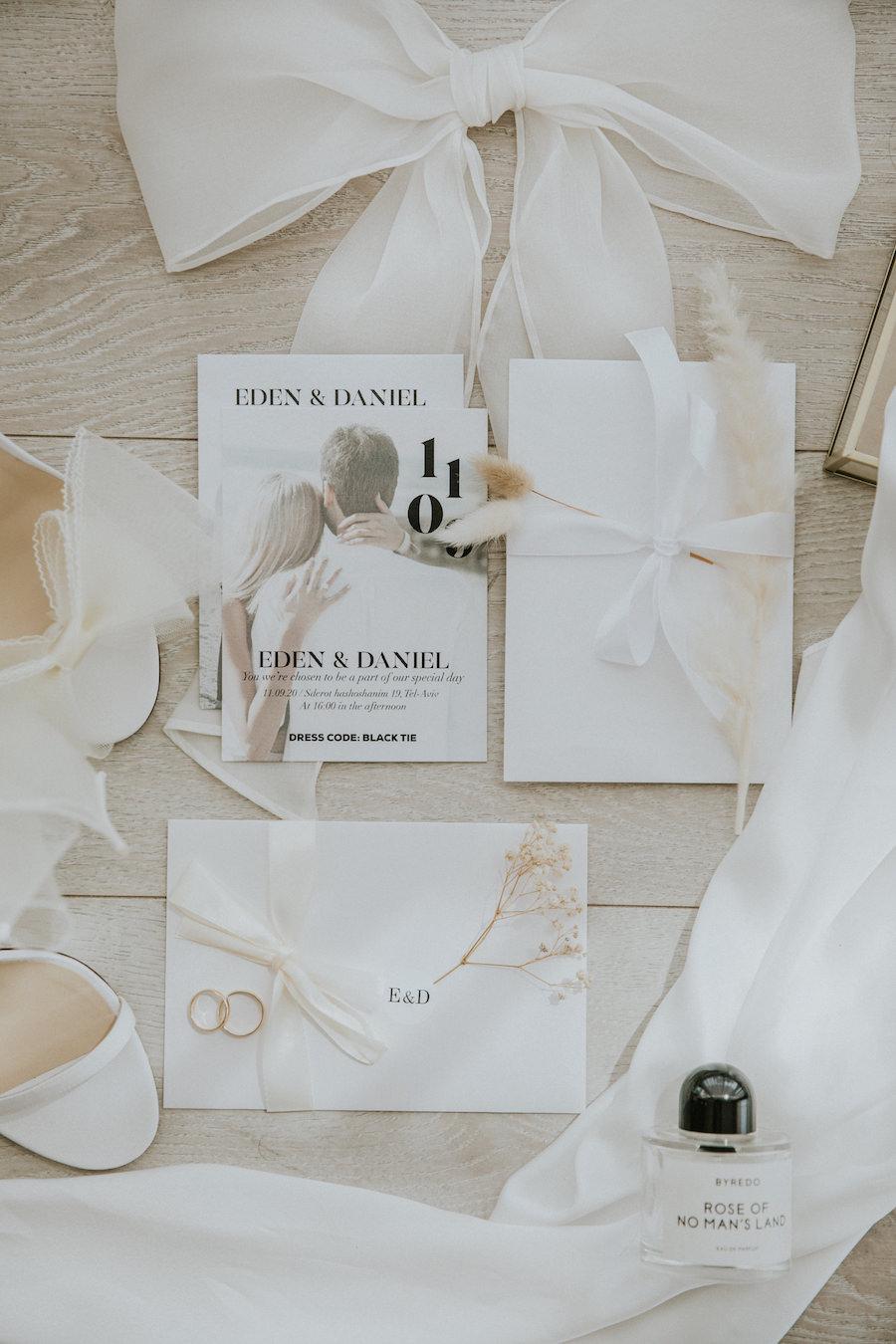 פאוור קאפל: החתונה של הפאשניסטה ויזם הנדל״ן
