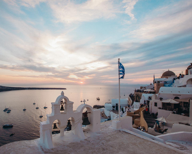 אסקפיזם מושלם: המדריך של קתרינה וינון לאיי יוון
