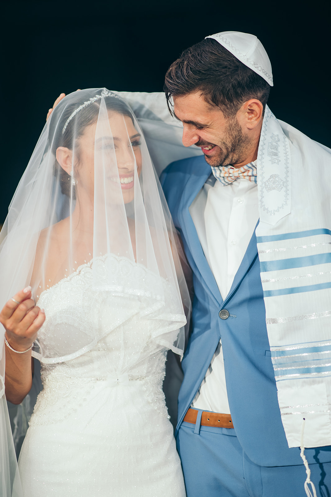חתונת בית אינטימית ומעוצבת