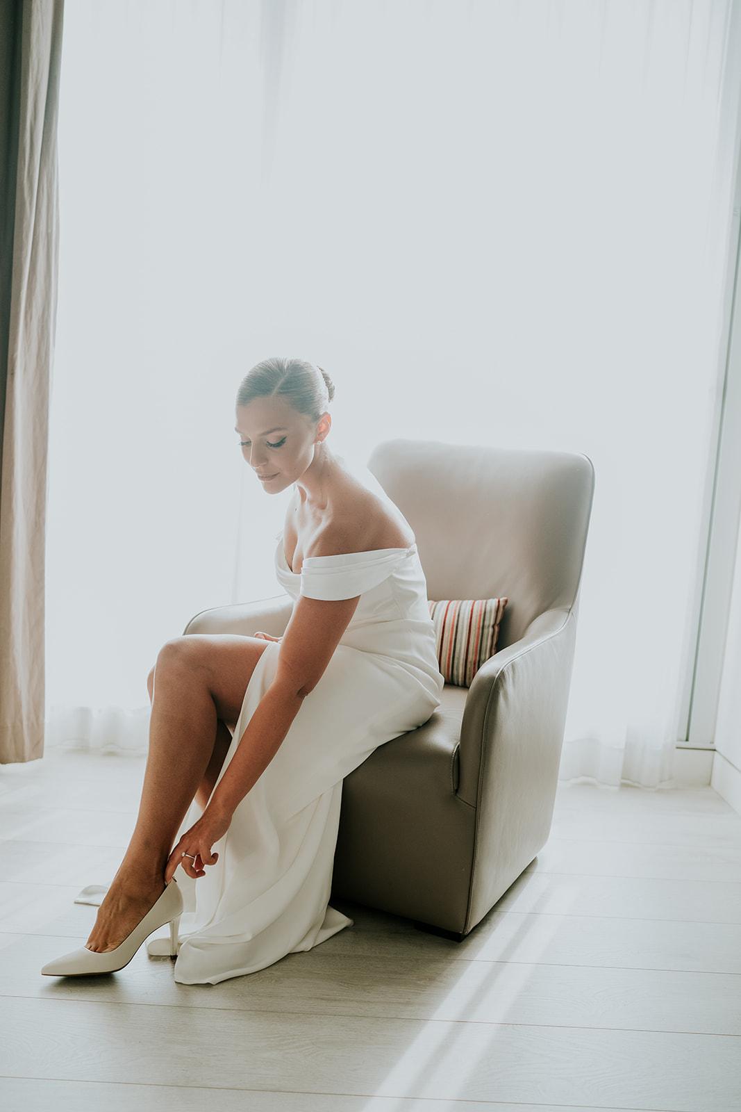 חתונת קפסולות משגעת בחוות רונית