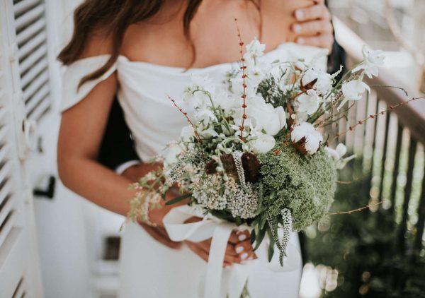 אלגנטית, מקורית ומרגשת: החתונה של רעות ושי
