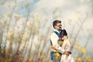 Netanya Beach Wedding: Part I