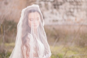 Vintage Bridal by Sigala Photography
