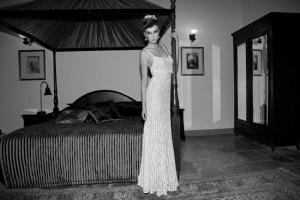Bridal Gowns by Ronen Farache