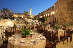 Jerusalem Wedding by Assaf Torrez