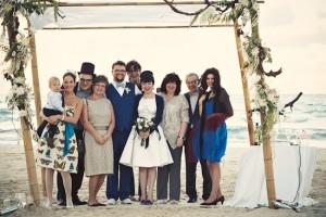 Netanya Beach Wedding: Part 2