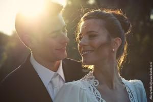 Michal & Amir's Wedding Day