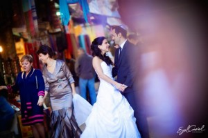 Lisa & Mark's Jerusalem/Tel Aviv Wedding