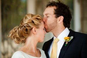 Bridal Updo Inspiration
