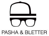 Pasha and Bletter