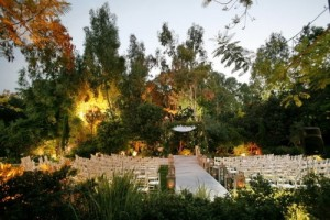 How To Swing an Autumn Wedding in Israel