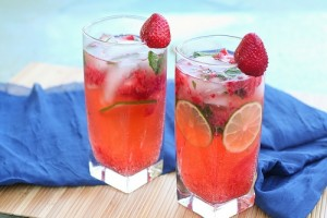 Signature Cocktails for Your Summer Wedding