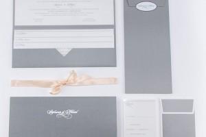 Dita Design grey simple set