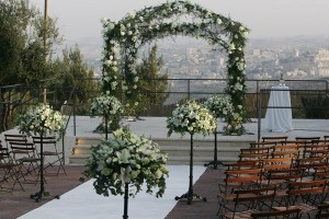 Wedding Venues in Jerusalem