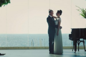 Ofri & Yaniv's September Wedding