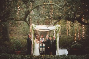 Making Your Chuppah Unique