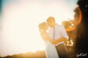 Shelly & Ofer's Countryside Wedding