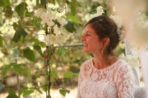 An Ecological Wedding