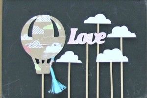 Our Weekly Picks – Balloons for your Wedding