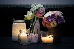 Candlelight Wedding