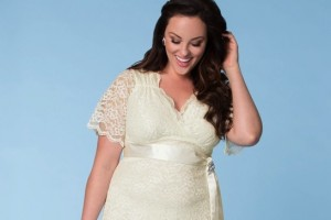 Wedding Gowns for Plus-Size Brides