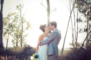 Gal & Nir's Kibbutz Wedding