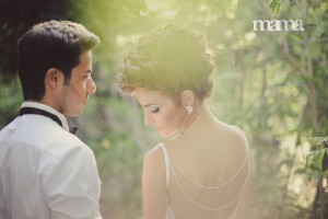 Ilan & Liat's Wedding Day